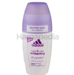Adidas Women Deodorant Roll On Dry Protect 40ml
