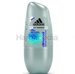 Adidas Men Deodorant Roll On  Climacool 40ml