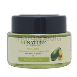 Nunature Avocado Intensive Quenching Hair Mask 180ml
