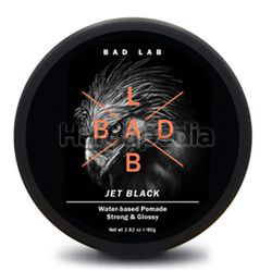 Badlab Jet Black Pomade 40gm