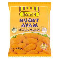 Ramly Chicken Nuggets 500gm