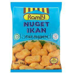 Ramly Fish Nugget 1kg