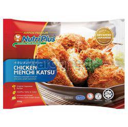 Nutriplus Nippon Chicken Menchi Katsu 350gm