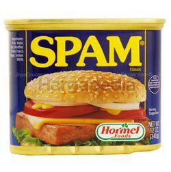 Hormel Foods Spam Classic 340gm