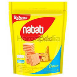 Richeese Nabati Bites Cheese 125gm