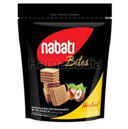Richeese Nabati Bites Hazelnut 125gm
