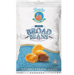 Thumbs Ngan Yin Salted Broad Bean 40gm