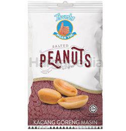 Thumbs Ngan Yin Salted Peanuts 40gm