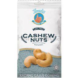 Thumbs Ngan Yin Salted Cashew Nuts 40gm