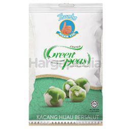 Thumbs Ngan Yin Coated Green Peas 40gm