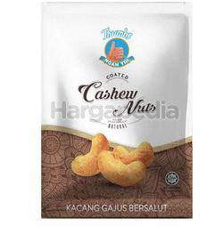 Thumbs Ngan Yin Coated Cashew Nuts 120gm