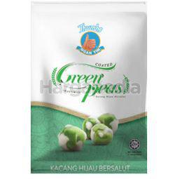 Thumbs Ngan Yin Coated Green Peas 150gm