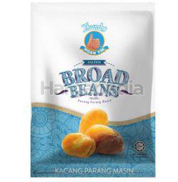 Thumbs Ngan Yin Salted Broad Beans 150gm