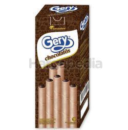 Gery Dark Chocolatos 10x16gm