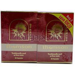 Thomson Livrin 300mg 2x30s