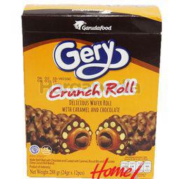 Gery Crunch Roll 12x24gm