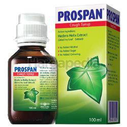 Prospan Cough Syrup 100ml
