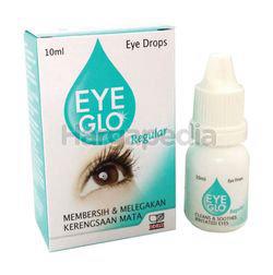 Eyeglo Regular Drops 10ml