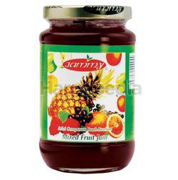 Jammy Jam Mixed Fruit 450gm