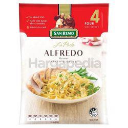 San Remo La Pasta Alfredo Sauce 120gm
