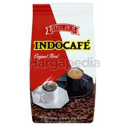 Indocafe Instant Coffee Refill 100gm