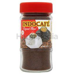 Indocafe Original Blend Jar 100gm
