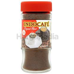 Indocafe Original Blend Jar 50gm