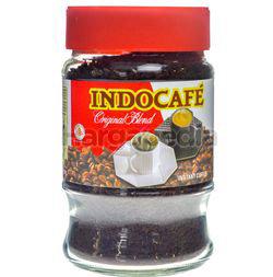 Indocafe Instant Coffee Jar 200gm