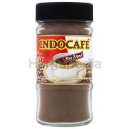 Indocafe Fine Blend Jar 100gm