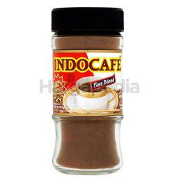 Indocafe Fine Blend Jar 50gm