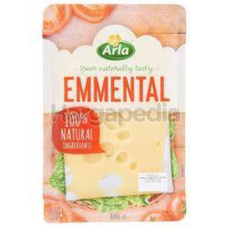 Arla Emmental Slices 150gm
