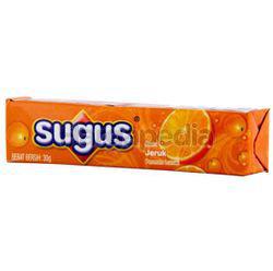 Sugus Stick Orange 30gm