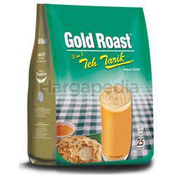 Gold Roast 3in1 Teh Tarik 25x20gm