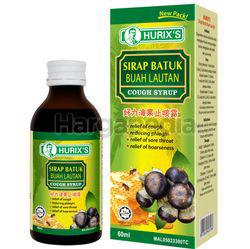 Hurix's Cough Syrup Buah Lautan 60ml