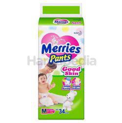 Merries Pants Good Skin M34