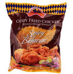 Farm's Best Spicy Belacan Crispy Fried Chicken 850gm