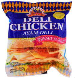 Farm's Best Chicken Loaf 200gm
