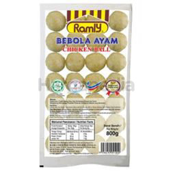 Ramly Chicken Ball 800gm