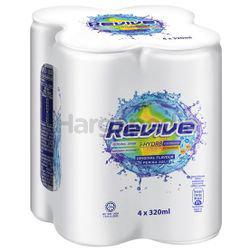 Revive Original Can 4x320ml