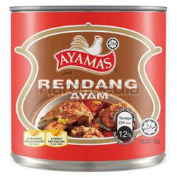 Ayamas Chunky Rendang Chicken 250gm