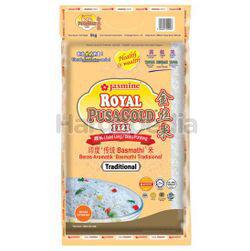 Jasmine Royal Pusa Gold 1121 Basmathi Extra Long 5kg