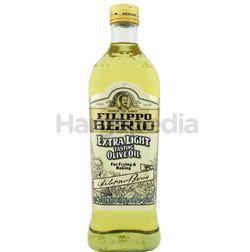 Filippo Berio Mild & Light Tasting Olive Oil 1lit