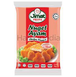 Ayam Fiesta Jimat Chicken Nugget 1kg