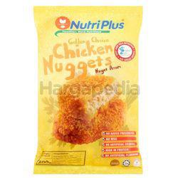 Nutriplus Golden Chicken Nugget 800gm