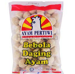 Ayam Pertiwi Chicken Meatball 1kg