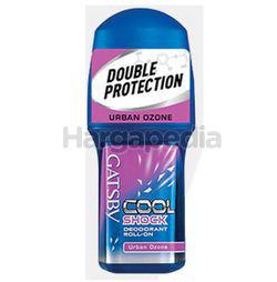 Gatsby Deodorant Roll On Urban Ozone 60ml