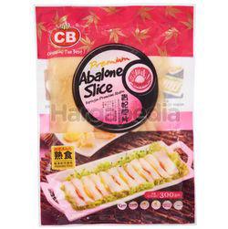 CB Sliced Abalone 300gm