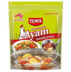 Tumix Chicken Stock 330gm