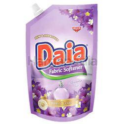 Daia Fabric Softener Pouch Morning Mist 900ml