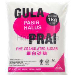 Prai Fine Granulated Sugar 1kg